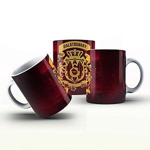 Caneca Personalizada Futebol  - Galatasaray
