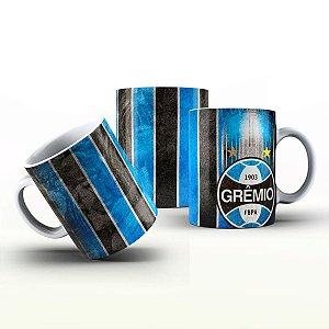Caneca Personalizada Futebol  - Grêmio