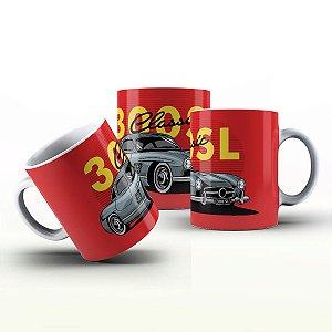 Caneca Personalizada Automóveis  - Classico 300SL