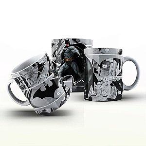 Caneca Personalizada Heróis  - Batman