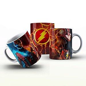 Caneca Personalizada Heróis  - Flash