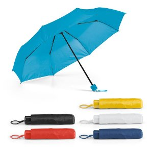 MARIA. Guarda-chuva dobrável Personalizado