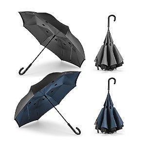 ANGELA. Guarda-chuva reversível Personalizado