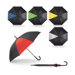 HANS. Guarda-chuva Personalizado