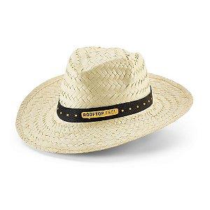 EDWARD. Chapéu panamá Personalizado