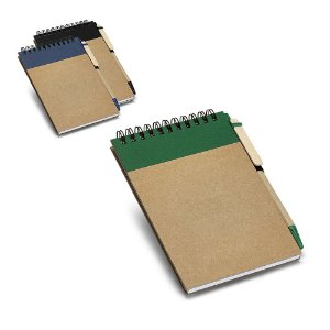 RINGORD. Caderno Personalizado