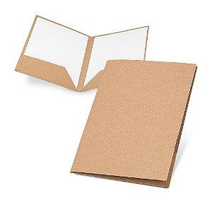 PUZO. Pasta porta documentos A4 Personalizado