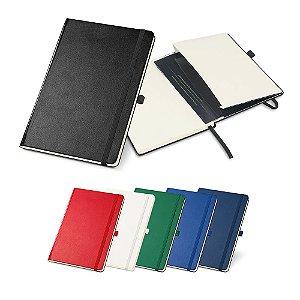 CHAMBERI A5. Caderno capa dura Personalizado