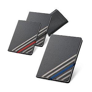 PLOT. Caderno capa dura Personalizado
