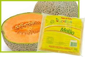Polpa de Melão - 5 unidades de 100 g.
