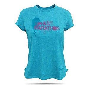 Camiseta Feminina Uphill Bent