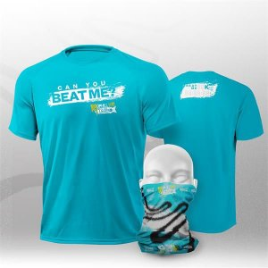 Uphill VR Beat The Legend MB Kit Masculino