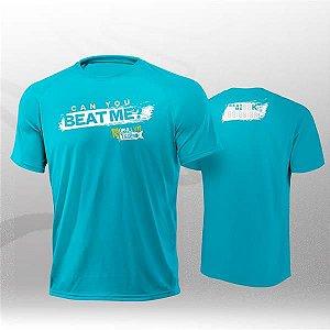 Uphill VR Beat The Legend MB Camiseta Masculino