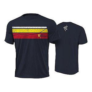 Camiseta Masculina Uphill Altimetria