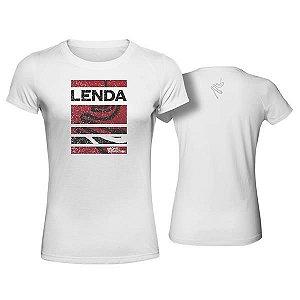 Camiseta Feminina Uphill Lenda