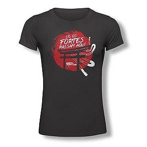 Camiseta Feminina Uphill Torii