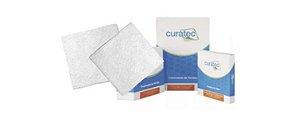 Alginato de Cálcio Curatec 10x20 - Caixa c/10 Unidades