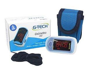 Oxímetro G-Tech