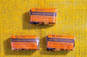 Mix de frutas desidratadas - 50g