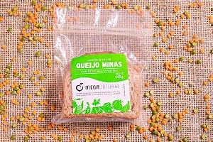 Sanduíche de queijo minas com cenoura e ervas finas - 115g