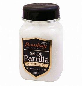 Sal de Parrilla Gourmet Bombay 600g