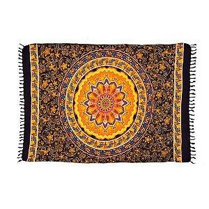 Canga Indiana Mandala