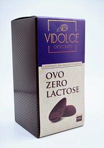 Ovo Zero Lactose e S/Açúcar 150g
