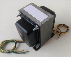 Transformador de saída SE 5K@600Ohms - 25W-UL40%