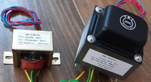 Kit  Fender Champ / 5F1/ Vibro /AA764 - Tube Retifier - Versão TRL