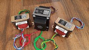 Kit de Transformadores HiFi-10+10W-Ultralinear - SE - EL34