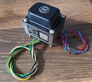 Transformador de Saída para JTM60  /  DSL401  - Versão TRL