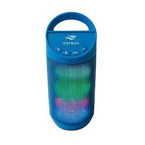 Caixa Multimídia 8W RMS Bluetooth C3Tech - SP-B50