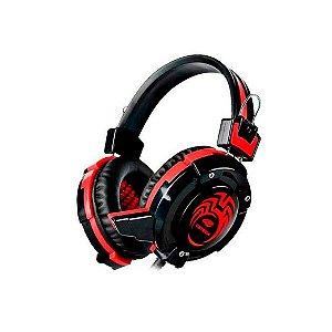 Headset Gamer LED RGB Flycatcher C3TECH - PHG10