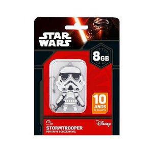 PenDrive Star Wars Stormtrooper 8GB Multilase
