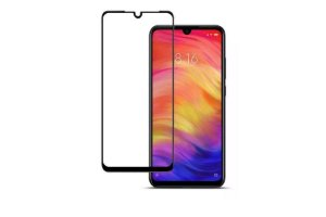 Película Vidro 3D Celular iPhone 12 (5.4)