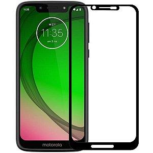 Pelicula de vidro Motorola G7 Play