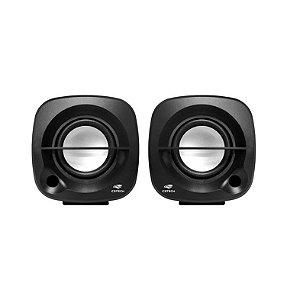 Caixa de Som Speaker 2.0 C3Tech - SP-303