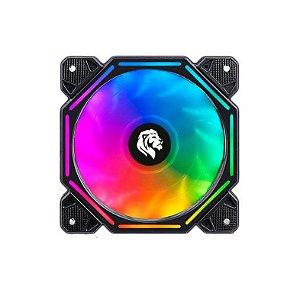 Cooler Hayom 120mm LED RGB - FC1303