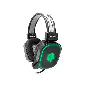 Headset Gamer Hayom com Microfone Hayom - HF-2206