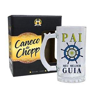 CANECO DE CHOPP - NÁUTICA