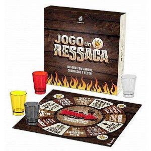 JOGO DA ROLETA - RESSACA