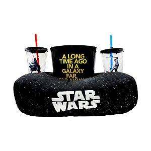 Kit Pipoca Star Wars