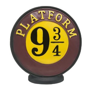 COFRE 3D PLATAFORM 9 3/4