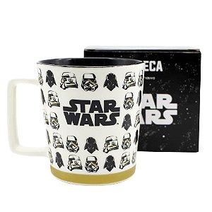 Caneca buck Stormtroopers Star Wars