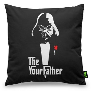 Almofada Decorativa The Your Father