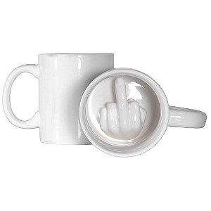 Caneca Dedo do Meio Up Yours Mug