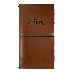 Diario de vinho - etnica