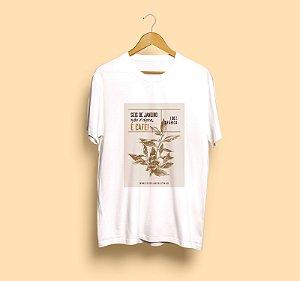 Camiseta Seis de Janeiro | Seis de Janeiro não é data