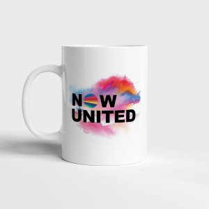 Caneca Now United