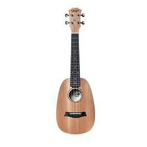 Ukulele Seizi Bali Pineapple - Concert Acústico Okume